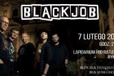 Koncert zespołu BlackJob - Sandomierz