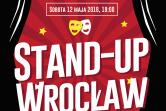 Pozamiatane: Damian Skóra i Stand-uper Niespodzianka - Wrocław