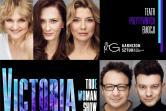 Victoria / True Woman Show - Warszawa
