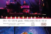Tango Show! Carlos Roulet TRIO i Artyści Teatru Tanga