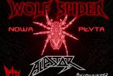 Wolf Spider / Alastor / Rusted Brain / Incinerator