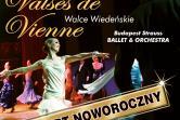Budapest Strauss Orchestra - Valses de Vienne - KONCERT NOWOROCZNY