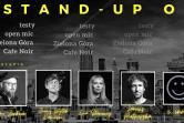 Stand-Up ON - Zielona Góra
