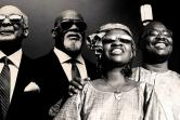 Amadou & Mariam and The Blind Boys of Alabama - Wrocław