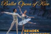 Ballet Opera Of Kiev - Dziadek do Orzechów