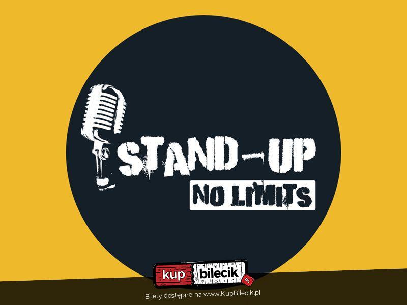 Stand-up No Limits: Karol Modzelewski, Rafał Banaś   Łódź