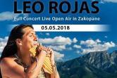 Leo Rojas - Zakopane