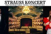 Strauss Koncert - Żory
