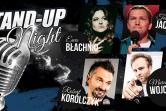 Stand-Up Night: Błachnio, Korólczyk, Jachimek, Wojciech - Kraków