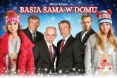 Ciachorowski, Kiersznowski, Dyblik, Pacek, Grabowska i Kuchtyk w komedii Marka Rębacz