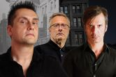 DIE KRUPPS / CONTROLLED COLLAPSE