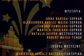 Gala sylwestrowa na zamku - Lublin