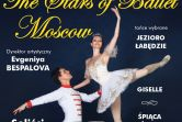 The Stars of Ballet Moscow