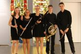 Hilaris Ensemble - Gdańsk