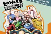 Kabaret Łowcy.B oraz Kabaret Czesuaf - Luboń