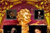 Strauss Gala - Operetkowi Soliści  - Miechów