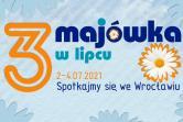 3-Majówka 2021! - Wrocław