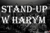 Stand-up w Harym - Michał Kutek
