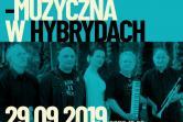 Scena Poetycko - Muzyczna w Hybrydach - Wędrująca Eurydyka Agnieszka Babicz
