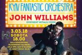 The Best Cinema Music of John Williams - Muzyka Filmowa - Kalisz
