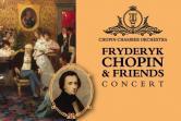 Chopin & Friends - Gdańsk