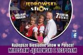 Biesiadne Show z zespołem Mirosława Jędrowskiego - Rybnik