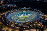 Zwiedzanie Stadionu Śląskiego - Chorzów