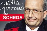 Ucho Prezesa czyli SCHEDA  - Sopot