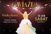 Gwiazda - Teatr Sabat - Warszawa