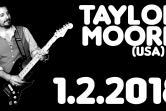 Taylor Moore - Gdynia