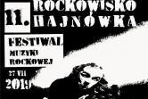 11. Festiwal Rockowisko Hajnówka