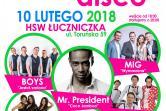Bydgoska Gala Disco - Bydgoszcz