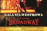 Gala Sylwestrowa Teatru Broadway - Izabelin