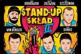 II Edycja trasy Stand-up Skład!