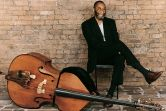 Foto #1 - Ron Carter Golden Striker Trio