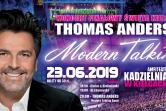 Foto #1 - Thomas Anders & Modern Talking Band
