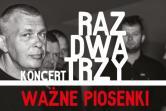 Raz Dwa Trzy - Łódź