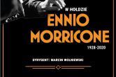 Koncert w hołdzie Ennio Morricone - Kraków