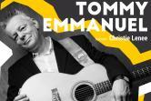 Tommy Emmanuel - Gdańsk