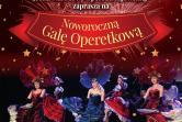 Koncert Noworoczny Teatr Narodowy Operetki Kijowskiej - Radom