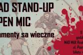 Mad Stand-up - Diamenty są wieczne
