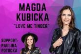 Magda Kubicka Stand-up - Zabrze