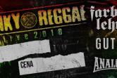 Punky Reggae live 2018 - Pszów
