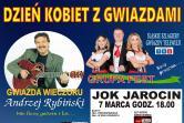 Andrzej Rybiński - Jarocin