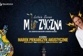 Letnia Muzyczna Scena Hulakula - Warszawa