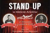 Stand-Up w Mieście Aniołów - Gdańsk