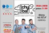 Kabaret Chyba - Warszawa