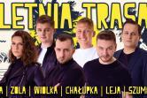 Letnia Trasa Stand-up - Kołobrzeg
