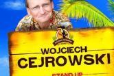 Wojciech Cejrowski Stand-up comedy - Darłówko