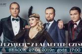 Kabaret Czesuaf - Serock